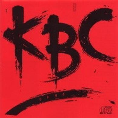 KBC BAND / VARIOUS Vinyl Record