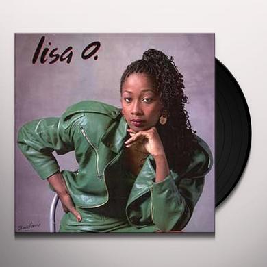 LISA O. Vinyl Record