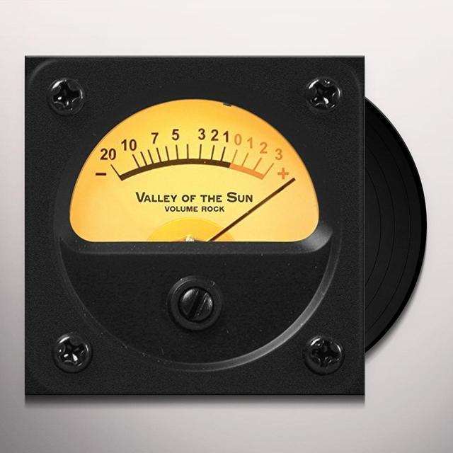 Valley Of The Sun VOLUME ROCK Vinyl Record