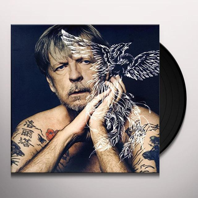 RENAUD (INCL. CD) (FRA) Vinyl Record