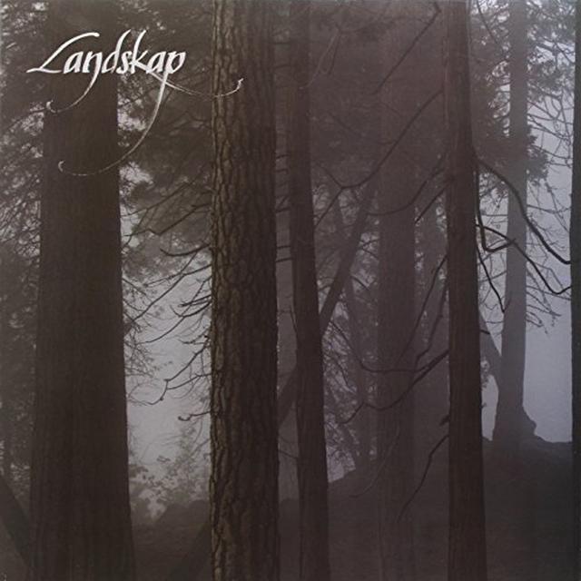 LANDSKAP II Vinyl Record