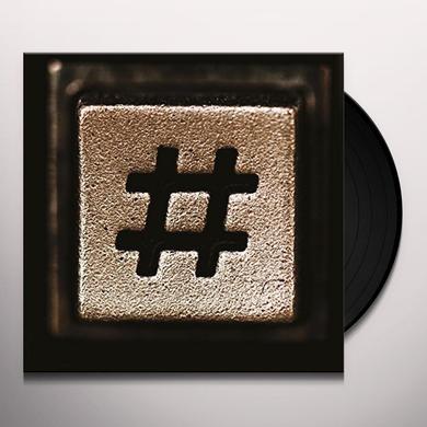Death Cab For Cutie CODES & KEYS Vinyl Record - Holland Import