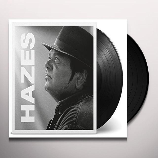 Andre Hazes HAZES Vinyl Record - Holland Import