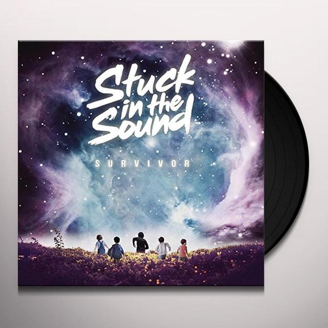 Stuck In The Sound SURVIVOR (GER) Vinyl Record