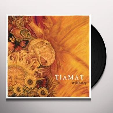 Tiamat WILDHONEY Vinyl Record - UK Import