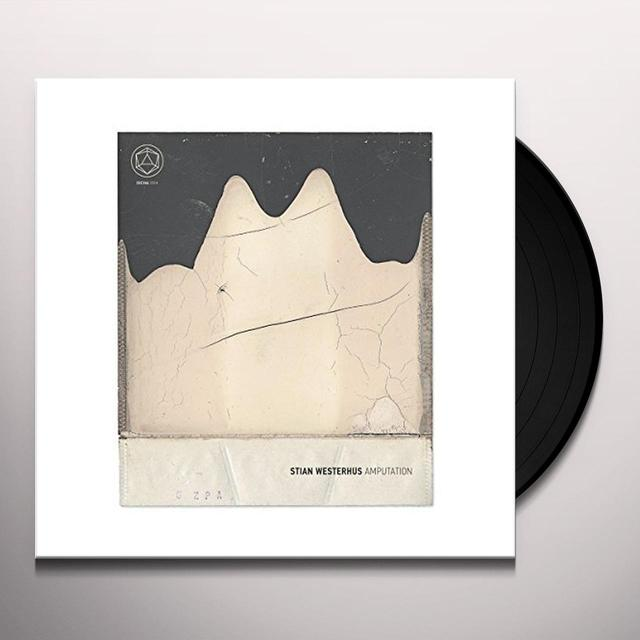 WESTERHUS AMPUTATION Vinyl Record - Canada Release