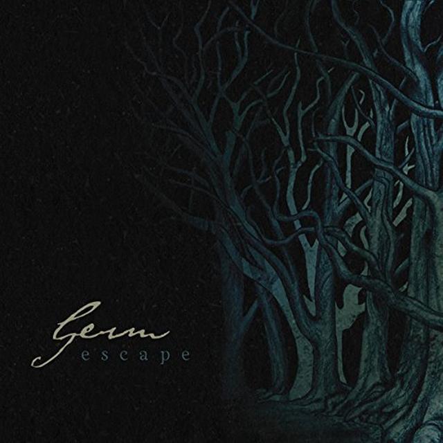 Germ ESCAPE Vinyl Record - Canada Import