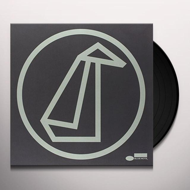 Gogo Penguin ABBEY ROAD RECORDING Vinyl Record