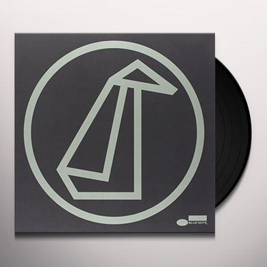 Gogo Penguin ABBEY ROAD RECORDING Vinyl Record - UK Import