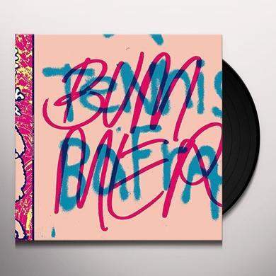 TENNIS BAFRA BUMMER Vinyl Record - UK Import