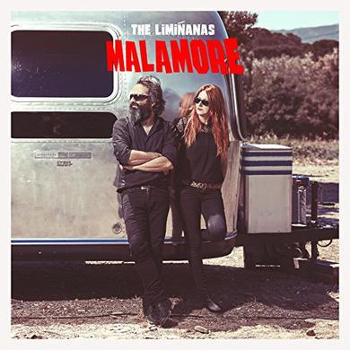 Liminanas MALAMORE Vinyl Record