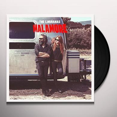 Liminanas MALAMORE Vinyl Record - UK Import