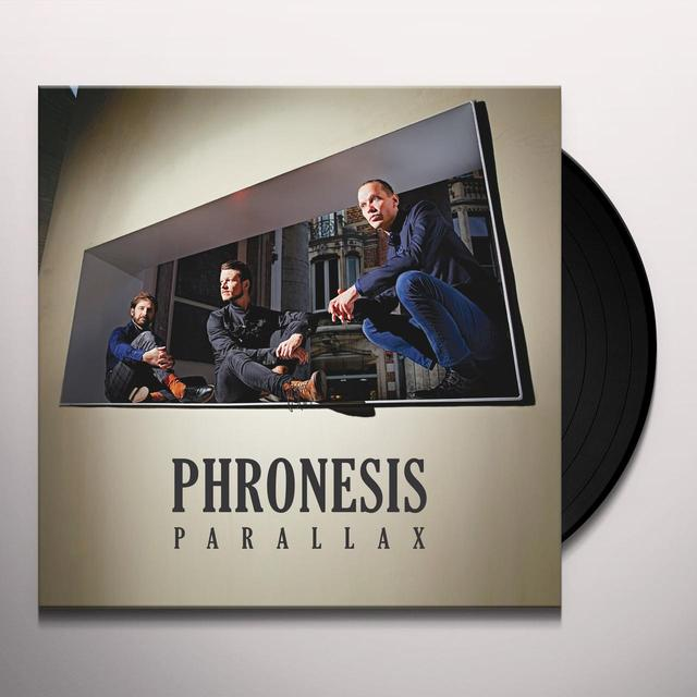 Phronesis PARALLAX Vinyl Record