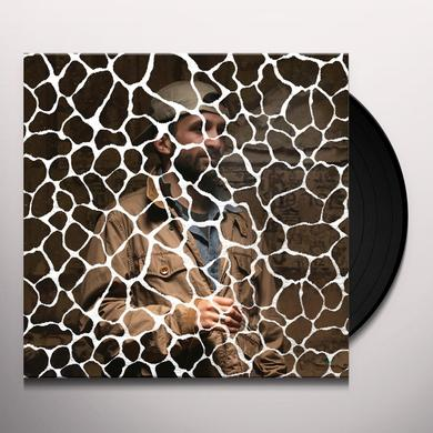 SANIYAM ANIMALS HAVE FEELINGS Vinyl Record - Digital Download Included