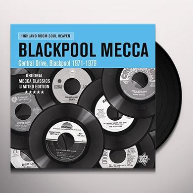 BLACKPOOL MECCA / VARIOUS (UK) BLACKPOOL MECCA / VARIOUS Vinyl Record