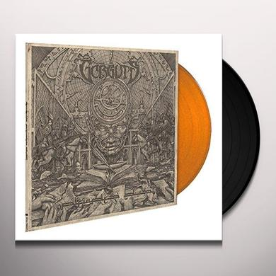 Gorguts PLEIADES DUST Vinyl Record - UK Import