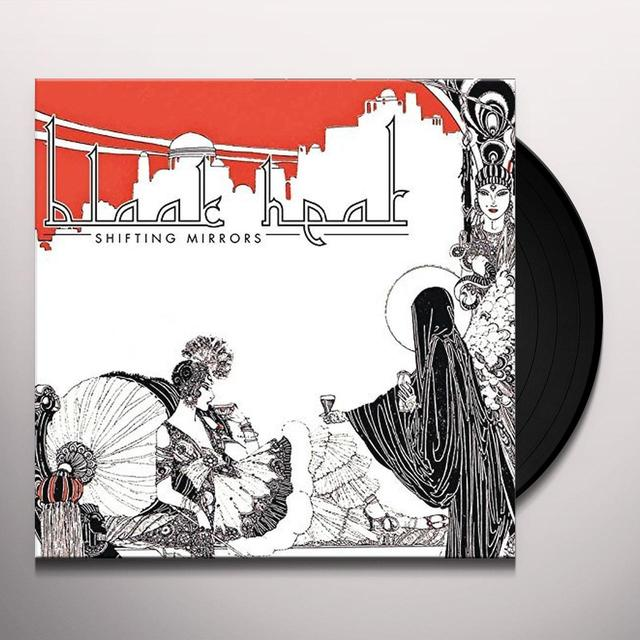 BLAAK HEAT SHIFTING MIRRORS Vinyl Record - UK Import
