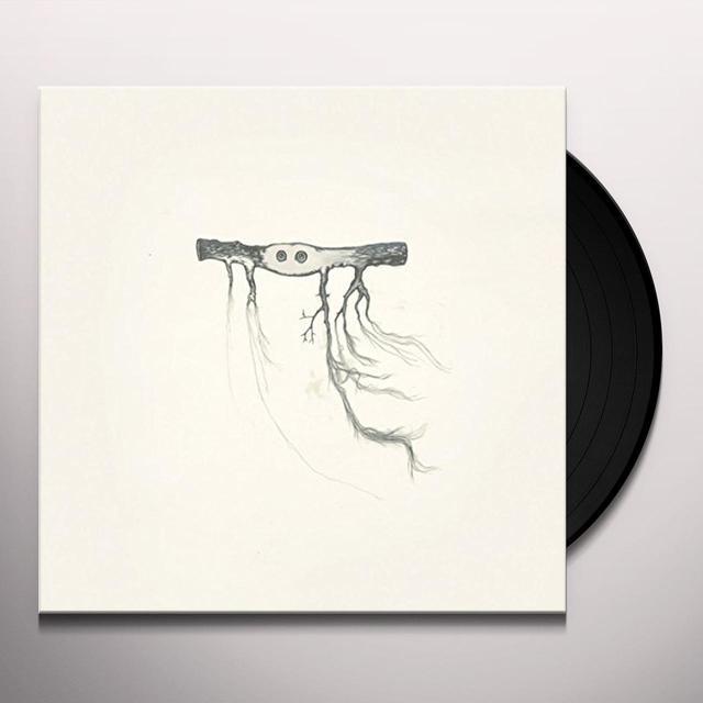 Jose Gonzalez IN OUR NATURE Vinyl Record - UK Import