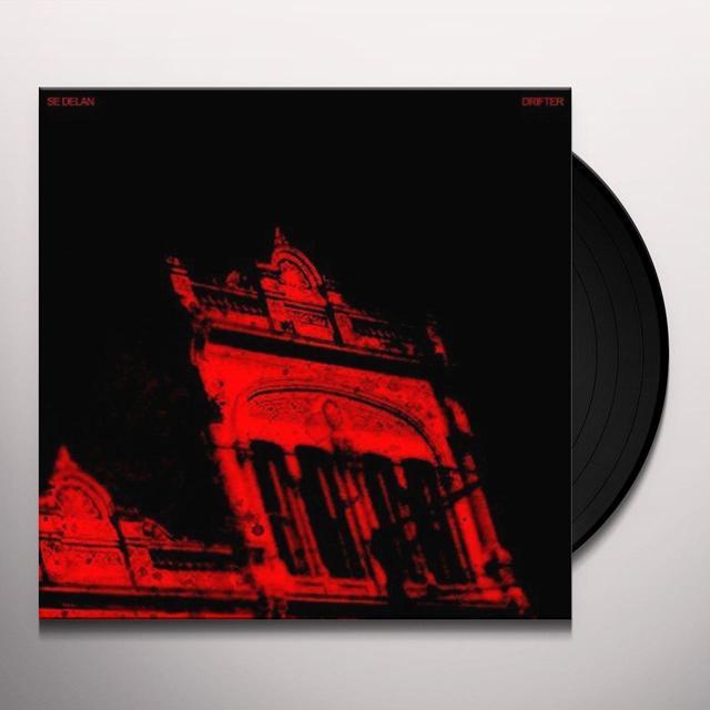 Se Delan DRIFTER Vinyl Record