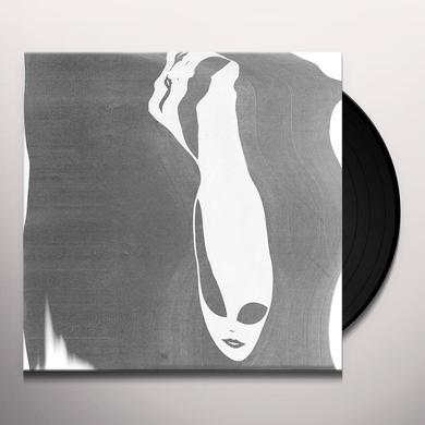 Ellen Allien TURN OFF YOUR MIND Vinyl Record