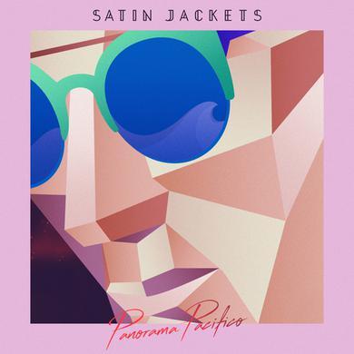 Satin Jackets PANORAMA PACIFICO Vinyl Record