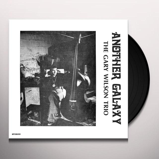 Gary Trio Wilson ANOTHER GALAXY Vinyl Record
