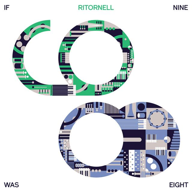 Ritornell IF NINE WAS EIGHT Vinyl Record