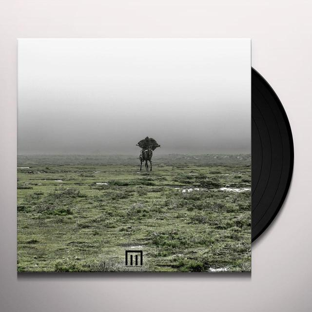 Markus Wormstorm FIGURE IN FIELD Vinyl Record