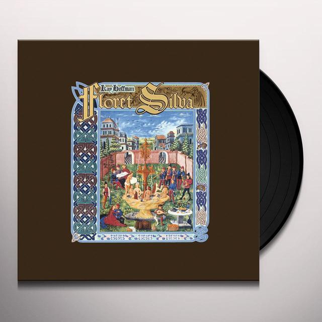 Kay Hoffman FLORET SILVA Vinyl Record