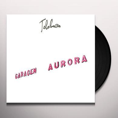 Telebossa GARAGEM AURORA Vinyl Record