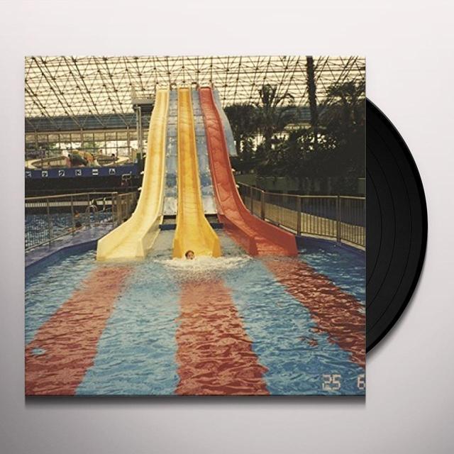 Dave Group Harrington BECOME ALIVE Vinyl Record