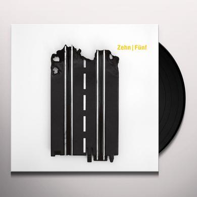 ZEHN / FUNF / VARIOUS Vinyl Record