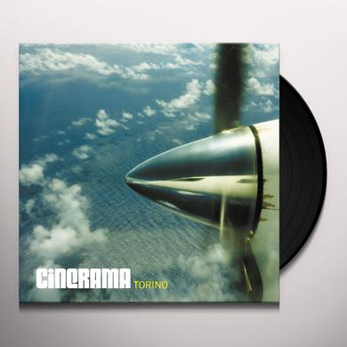 CINERAMA TORINO Vinyl Record
