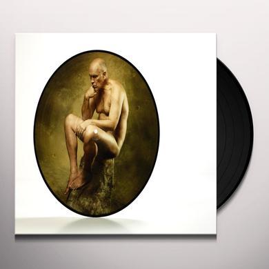 John Malkovich / Sandro / Eric Alexandrakis ILLUMINATED / O.S.T. Vinyl Record