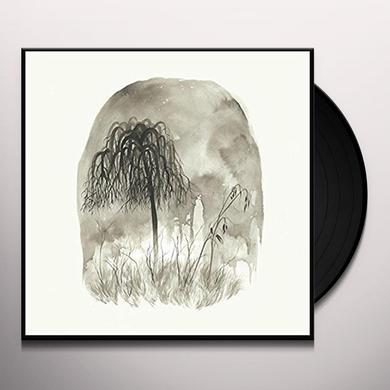 Woodpigeon TROUBLE Vinyl Record