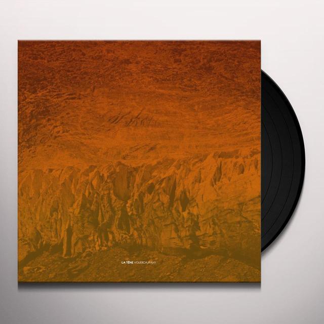 LA TENE VOUERCA / FAHY Vinyl Record