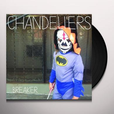 CHANDELI'ERS BREAKER Vinyl Record