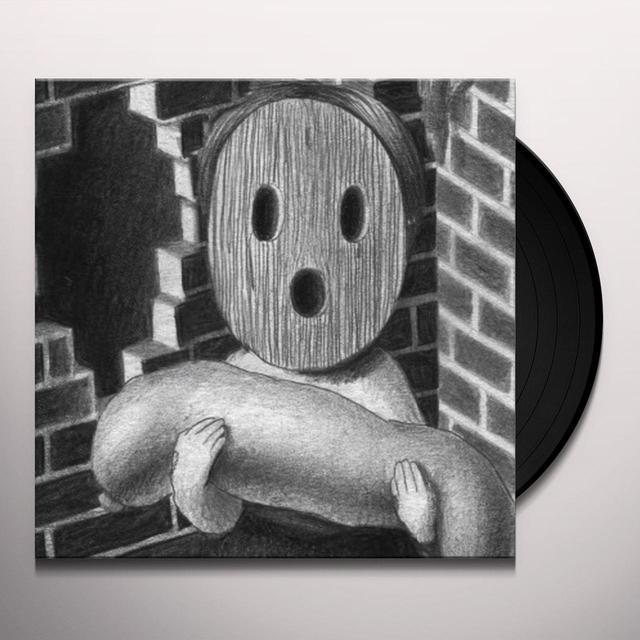 Psychic Teens END Vinyl Record