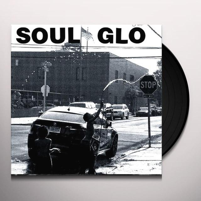 SOUL GLO UNTITLED Vinyl Record