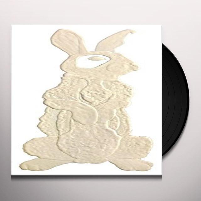 LANIAKEA POT OF POWDERED NETTLES Vinyl Record