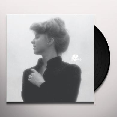 Joanna Brouk HEARING MUSIC Vinyl Record