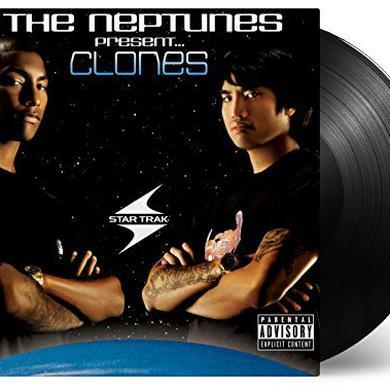 Neptunes CLONES Vinyl Record