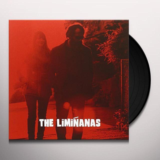 LIMINANS GARDENS OF LOVE / MARIA'S THEME Vinyl Record