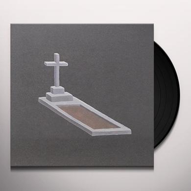 Frank Carter & Rattlesnakes LOSS Vinyl Record