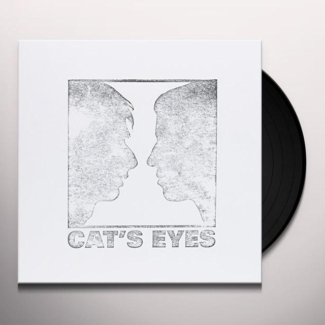 Cat's Eyes CHAMELEON QUEEN Vinyl Record