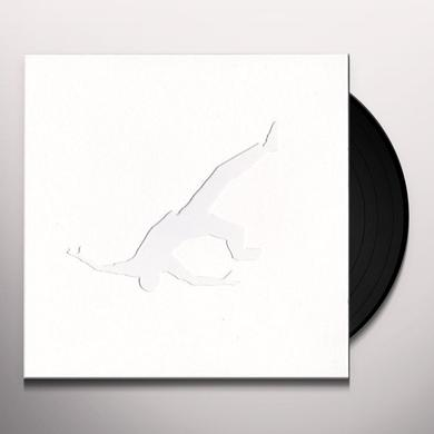 Bastille HANGIN Vinyl Record - Holland Import