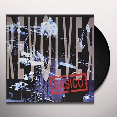 Revolver BASICO Vinyl Record - w/CD, Spain Import