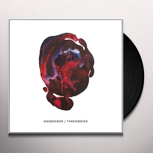 Messenger THRENODIES Vinyl Record