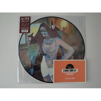 Hozier TAKE ME TO CHURCH Vinyl Record