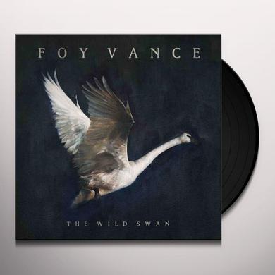Foy Vance WILD SWAN Vinyl Record - UK Release